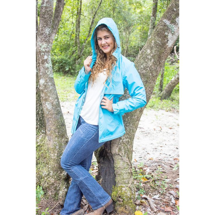 Charles River Women' New Englander Rain Jacket