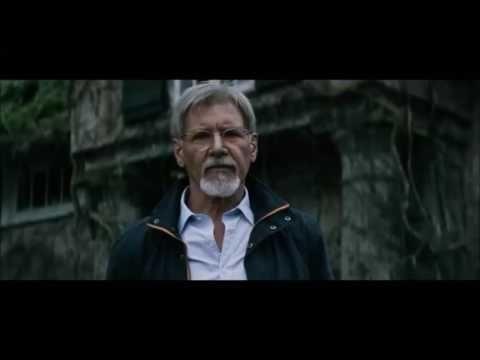 Indiana Jones 5 - Official Trailer (2019)