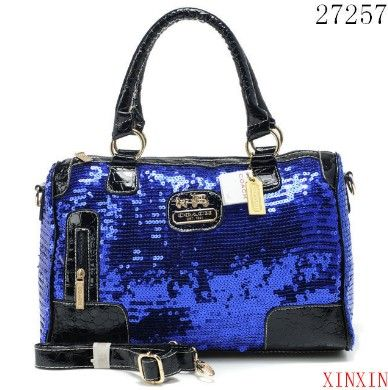 ... Purses, Coaches Bags, Design Handbags, Burberry Handbags, Blue Sequins