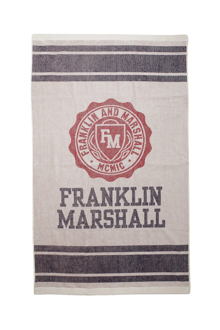 Franklin and Marshall πετσετα θαλασσηςυψος 2mhttp://www.john-andy.com/menclothing/franklin-and-marshall-beach-towel.html