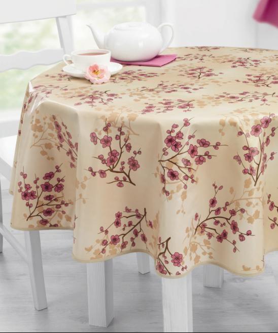 Beautiful DONGGUAN TENGJIA PLASTIC U0026 HARDWARE CO.,LTD:Specializing PVC And PVC Laminated  Tablecloth
