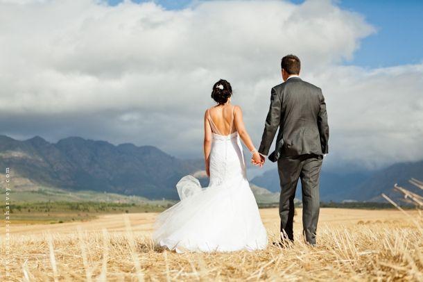Real Wedding at Olive Rock {Mari