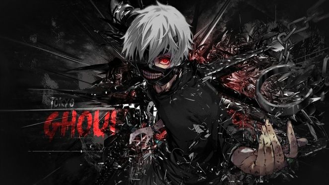 Tokyo is haunted by mysterious ghouls who are devouring humans. People are gripped by the fear of these ghouls whose identities are masked in mystery. An ordinary college student named Kaneki encounters Rize, a girl who is an avid reader like he is, at th