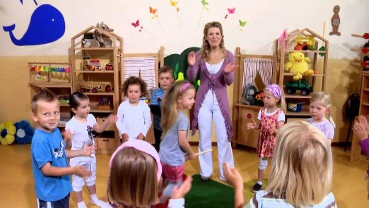 Die besten Kinderlieder: Ich bin die kleine Hexe und habe rote Schuhe (M...