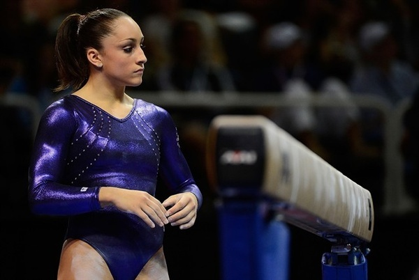 2012 Olympic Team: Womens Gymnastics - Gymnastics Slideshows | NBC Olympics