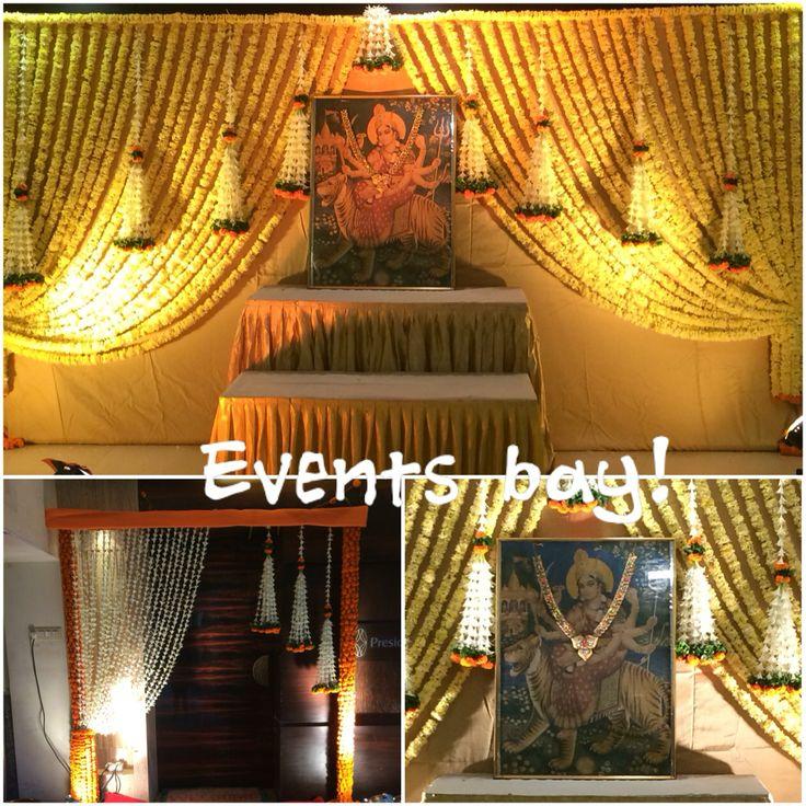 #eventsbay#matakichowkidecor