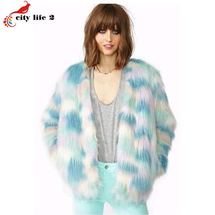 Best 25  Cheap fur coats ideas only on Pinterest | Cheap faux fur ...