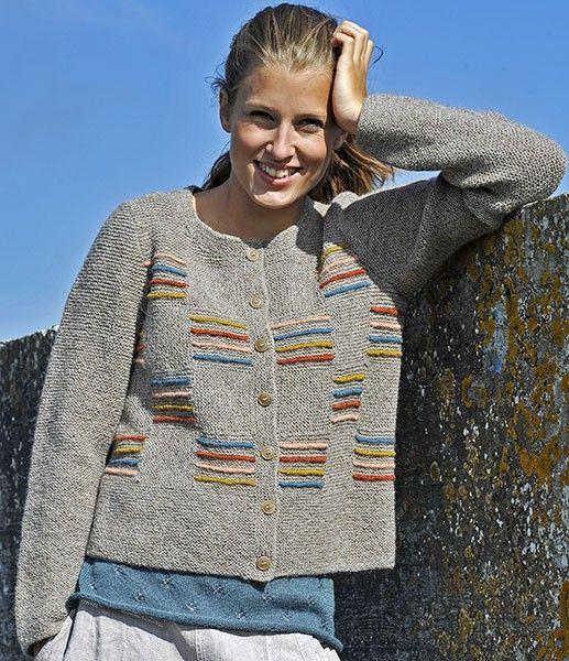 Neverkont og bieser - Kvinder - Marianne Isager - Designere