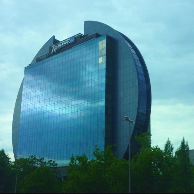 The Radisson Hotel In Frankfurt Germany Deals Http