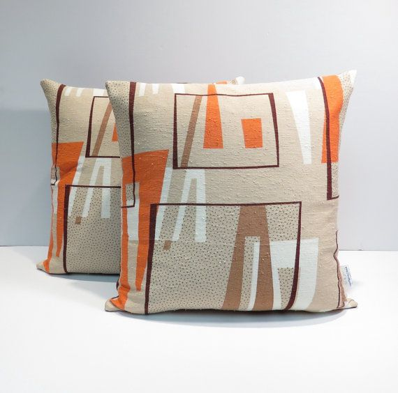 Danish Modern Pillows : 1000+ images about Mid Century Modern on Pinterest Mid-century modern, Pottery and Eames