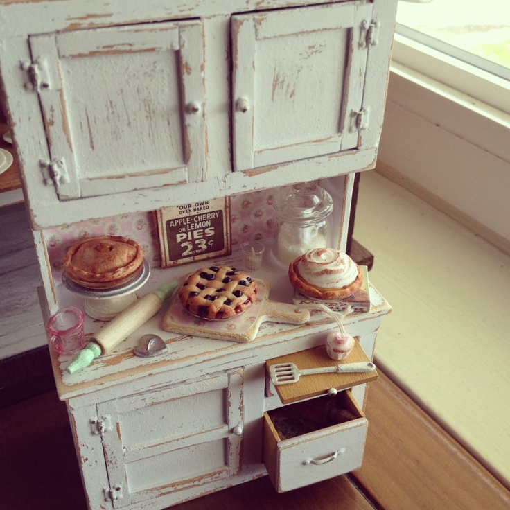 Dollhouse Miniatures Texas: 227 Best Images About Miniatures
