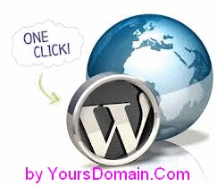 Wordpress Hosting – Install Wordpress in 1-click with QuickInstall | YoursDomain.Com Web Hosting Blog