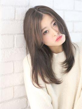 アルバム 渋谷店(ALBUM)【ALBUM】前髪伸ばしかけ☆ルームロング_181