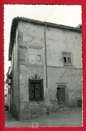 REQUENA, VALENCIA, CASA DE SANTA TERESA, P31713 - Foto 1