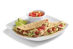 ¿Qué te parece preparar nuestra deliciosa receta de Tacos de atún ahumado Philadelphia con un toque de Philadelphia para la hora de comer?