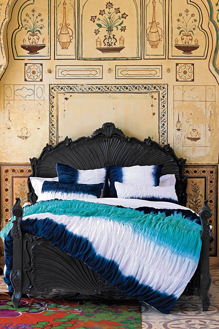 Hanging bed anthropologie - Anthropologie Coralie Bed 2 398 King Size
