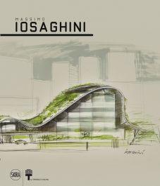 Massimo Iosa Ghini, un progetto di Iosa Ghini Associati in occasione della mostra alla Triennale di Milano