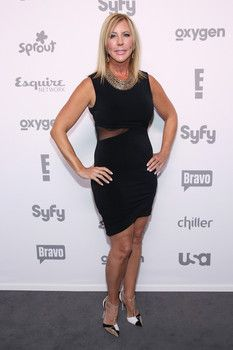 cool 'RHOC' information: Vicki Gunvalson and Brooks Ayers identify it quits as soon as once more