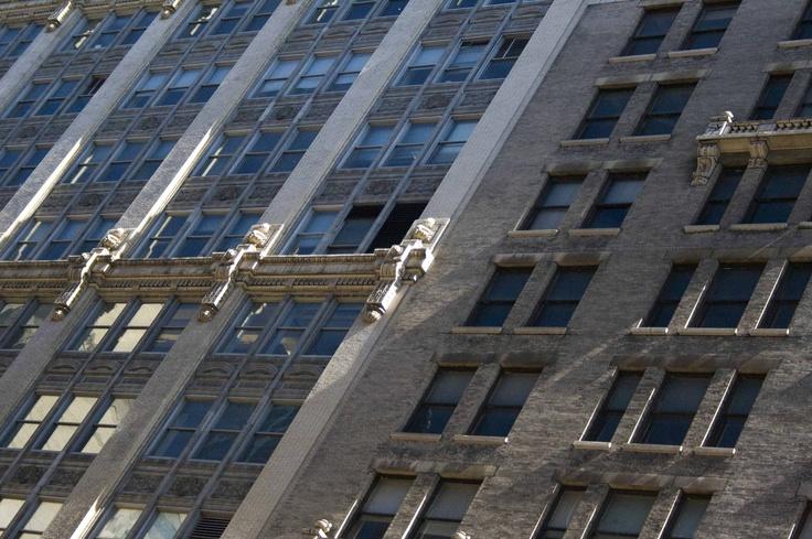 NY Highrise