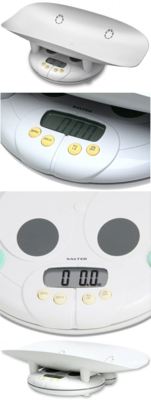 Baby Scales 117016: Accurate Electronic Digital Weighing Scale Great For Babies And Toddlers <45 Lbs -> BUY IT NOW ONLY: $68.48 on eBay!