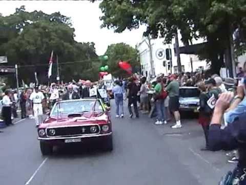 ▶ South Sydney RABBITOHS Fight Back Rally 2000 (Part 4) - YouTube