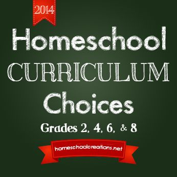 This year (our tenth year homeschooling - woot!) we're adding a few new pieces to our homeschool curriculum roundup and venturing into the world of high school credits. Gah! It was a bit intimidating at first, but after putting together