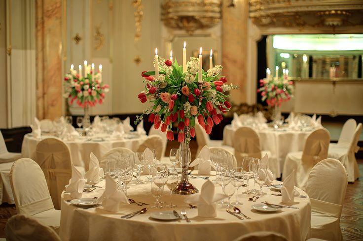 #wedding at Boccaccio Hall