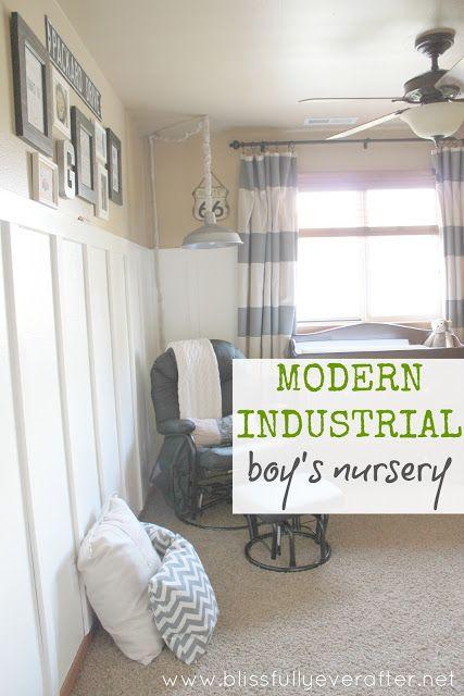 industrial nursery