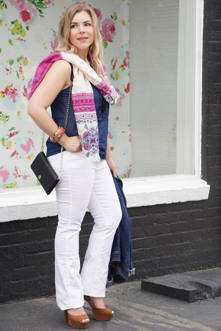 aad2b7e7d982a How to Wear Old Navy Denim Jeans with Confidence