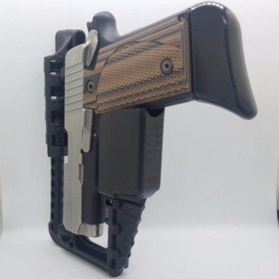 ZeroCarry - Universal IWB Concealed Carry Holster - Women's Holsters