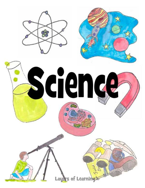 Science School Book Cover : Best science notebook cover ideas on pinterest