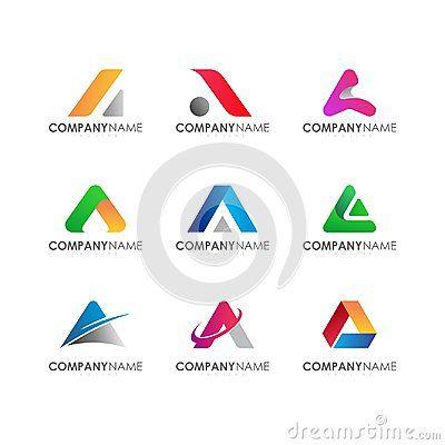 An elegance logo for company
