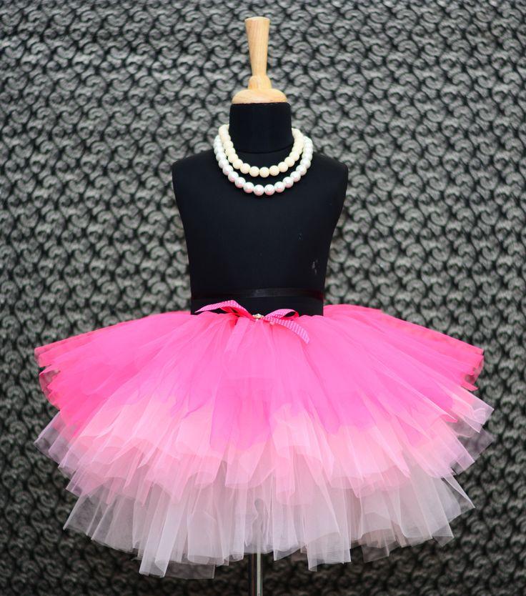 Cupcake Triple Layered Tutu Skirt. #babygirls #stylemylo #onlineshopping #tutu #kidsfashion #kids #partywear #designearwear