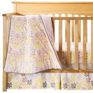 Room 365™ Mandala 3-Piece Crib Set