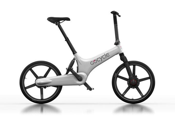 Gocycle G3 Fahrrder