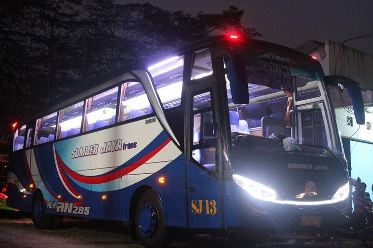 Join Partner Bus Pulau Jawa