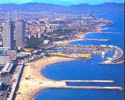 Barcellona...