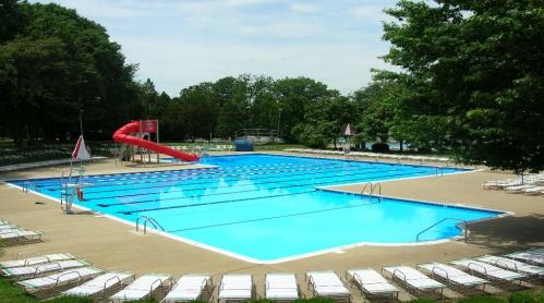 We Also Service Pheasant Run Swim Club In Cinnaminson Nj Swim Club Us Swimming Swimming