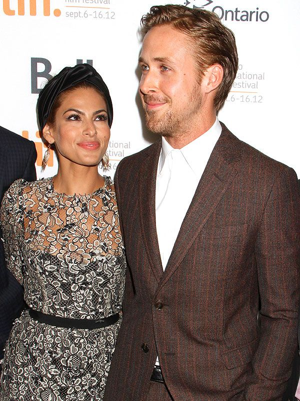 Ryan Gosling and Eva Mendes Date Night at Don Rickles Show! #CoupleCrushin