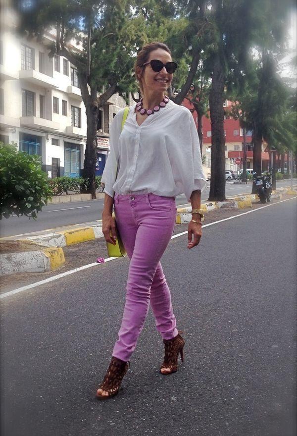 ¿Que zapatos usar con jeans?   Zapatos de moda