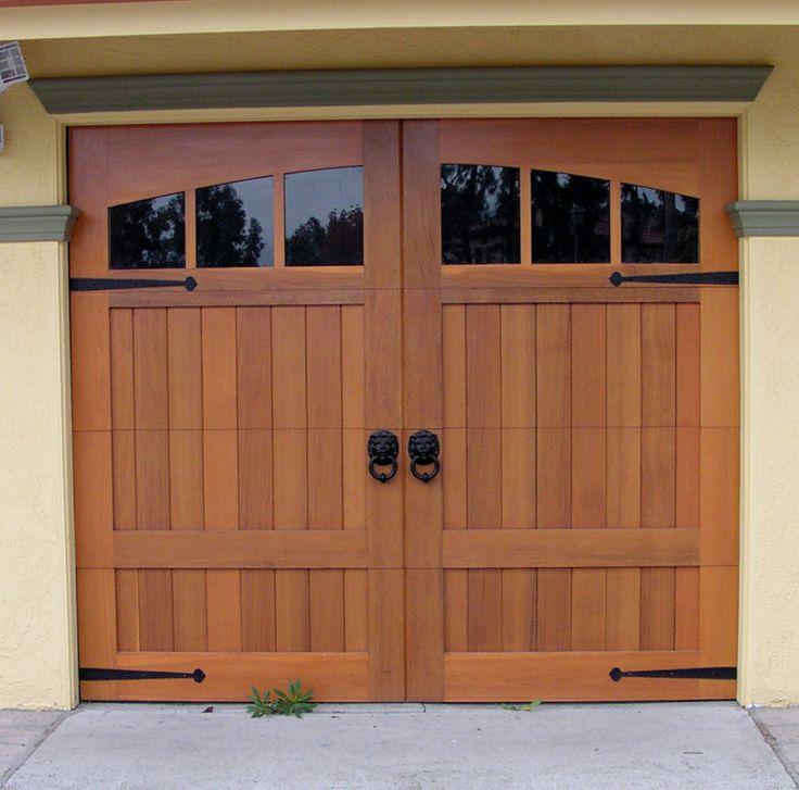 Luxury East Coast Garage Doors