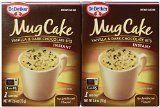 Dr. Oetker Mug Cake Vanilla & Dark Chocolate Bits Instant Cake Mix (2 Count Pkg) - http://howtomakeastorageshed.com/articles/dr-oetker-mug-cake-vanilla-dark-chocolate-bits-instant-cake-mix-2-count-pkg/