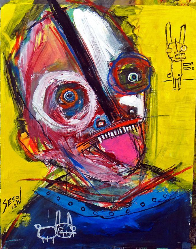 by matt sesow see the latest matt sesow paintings and