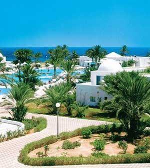 Djerba, Tunisia July 2010