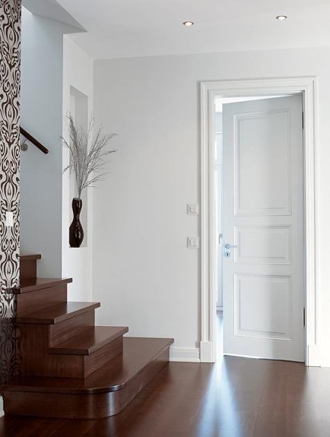 Turen Aus Holz Glas Metall Ein Uberblick Schoner Wohnen Turen Innen Innenturen