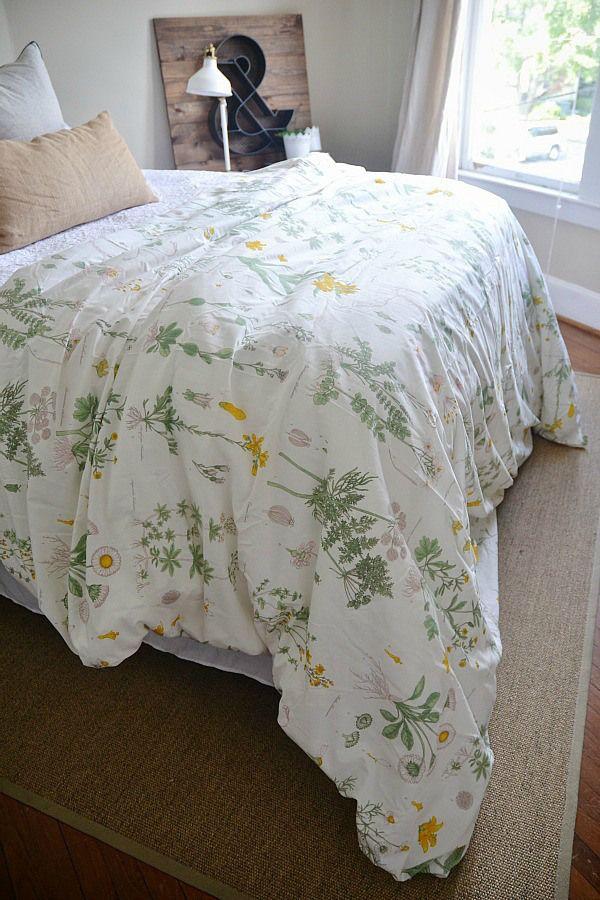 1000 ideas about ikea duvet on pinterest duvet painted for Ikea bedding duvet