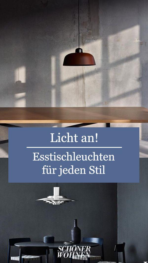Pendelleuchte W162 Dalston Von Wastberg Bild 4 In 2020 Leuchten Tisch Und Esstisch