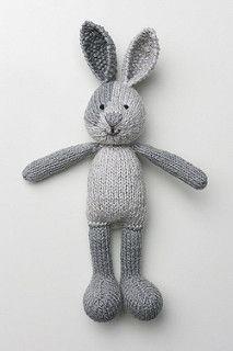 Ravelry: tausigma's Boy Bunny No.1