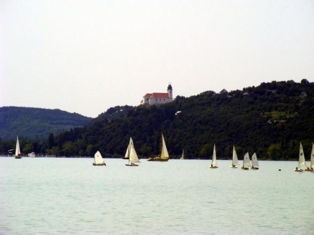 Plimbare în jurul lacului. Balaton | cluj.travel