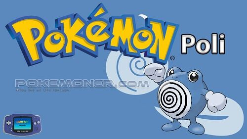 http://www.pokemoner.com/2017/02/pokemon-poli.html Pokemon Poli  Name: Pokemon Poli Remake From: Pokemon Fire Red Remake by: Lord V-Man Description: The Story and Features of the game In Pokemon - Poli Version you play as a Pokemon a poliwhirl to be precise and you're on a quest to stop the director of an evil organisation who is trying to put your best friend the insane professor Mr. Knar out of business. It's a fairly straight-forward story aiming to present an excellent dungeon crawling…